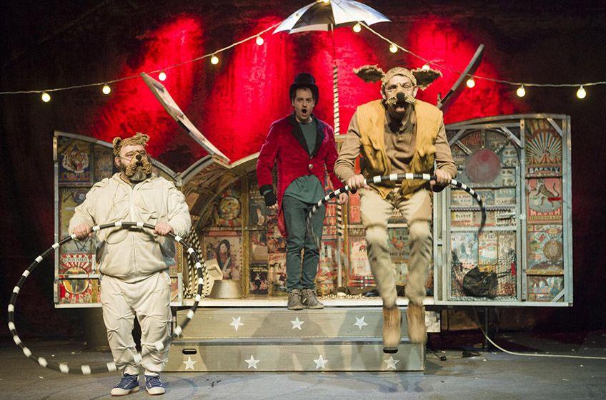 Lunaticus Circus