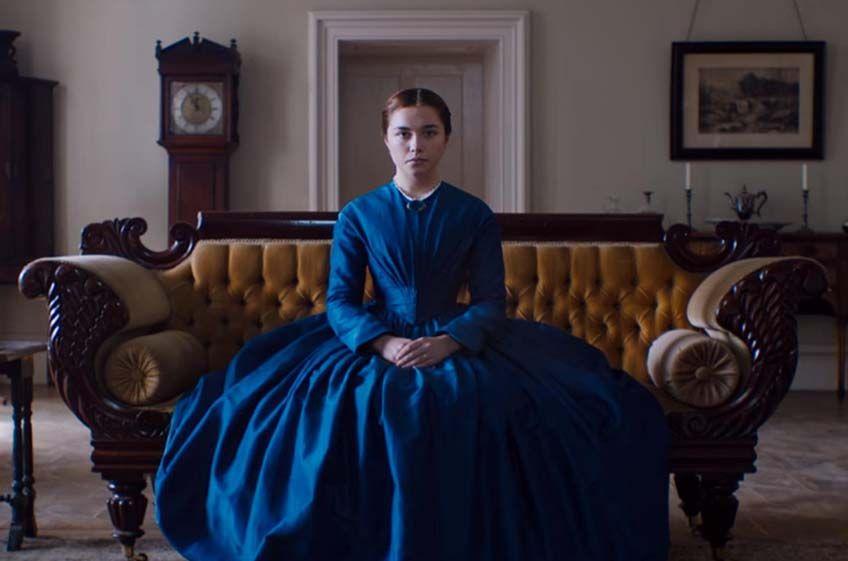Lady Macbeth<br>Miércoles de Cine