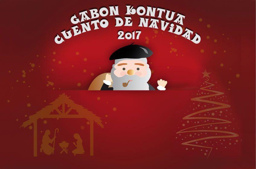 Cuento de Navidad<br>Schola Cantorum