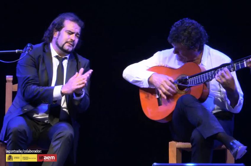 Miguel de Tena<br>Viernes Flamencos