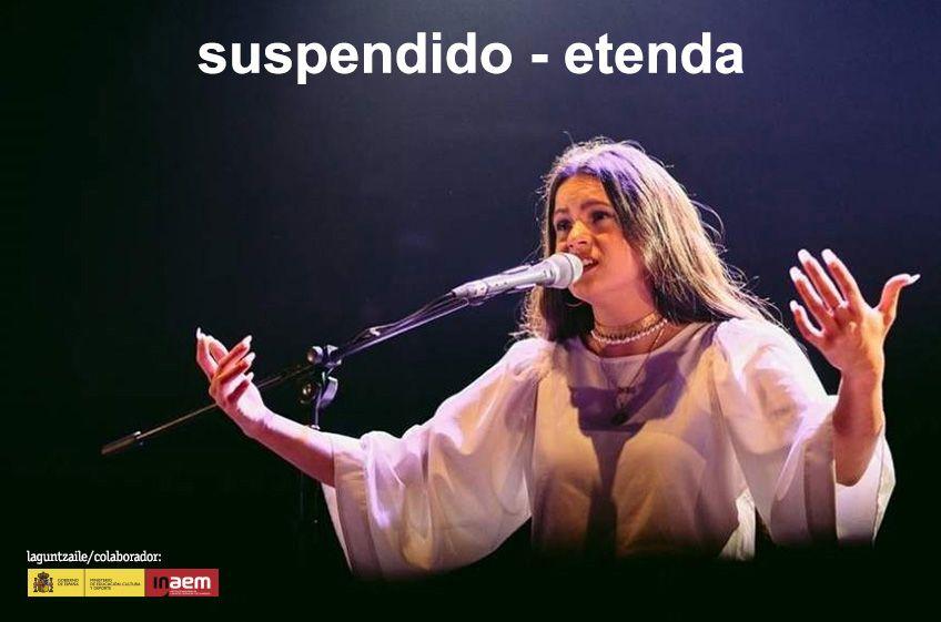 Rosalía<br>Viernes Flamencos