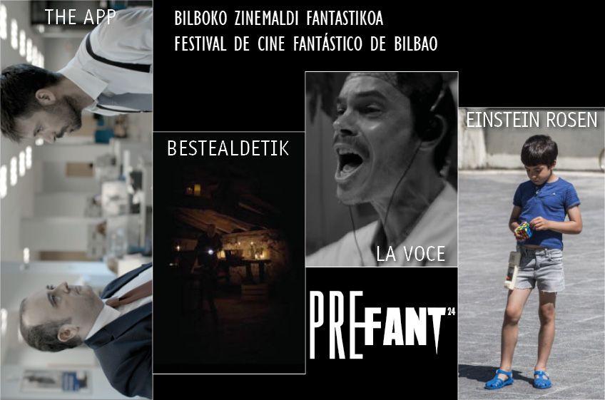 FANT24<br>Festival de Cine Fantástico