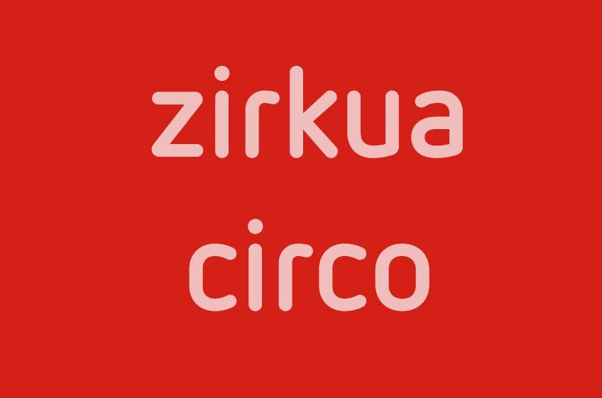 ZIRKUA – CIRCO