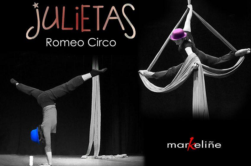 Julietas (Romeo Circo)