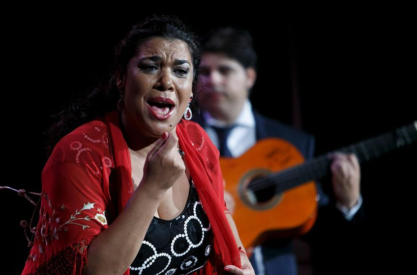 La Macanita<br>Viernes Flamencos