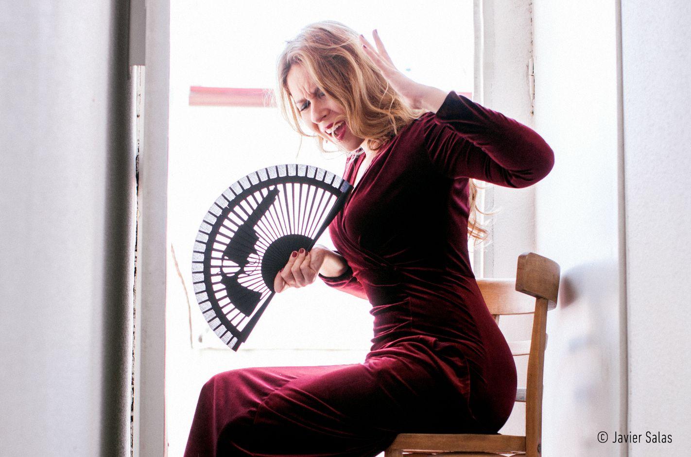 Rocío Márquez<br>Viernes Flamencos
