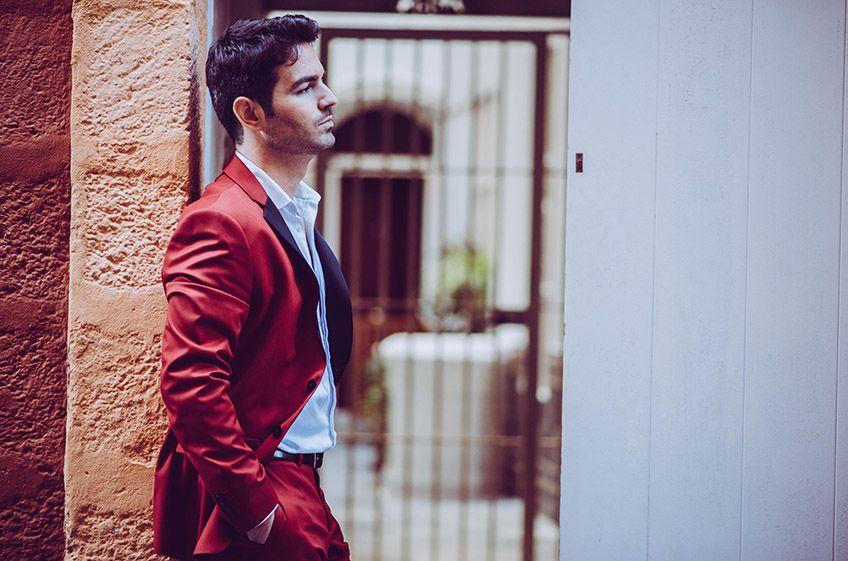 """""""Las  canciones  de  Luis  Mariano""""<br>Jon  Allende"""