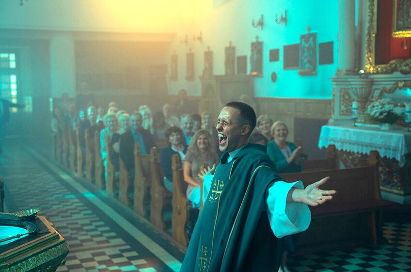 «Corpus Christi»<br>Miércoles de Cine