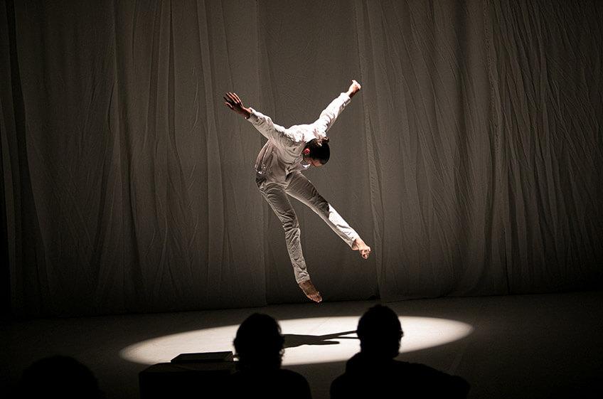 Una ciudad de sombras<br>Lasala Teatre & Com Un Llum
